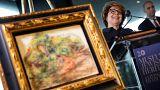 Helyére került egy Renoir New York-ban