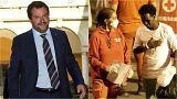 Matteo Salvini fait un lien (populiste) entre migrants et tuberculose