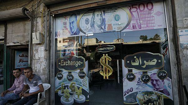 Merkez Bankası'nın kararı sonrası Dolar sert düştü