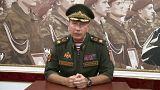 General fordert zum Duell - Kritiker verspotten Ex-Leibwächter