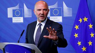 """Moscovici: """"Oggi come negli anni 30, evitare ritorno alle ore più buie"""""""