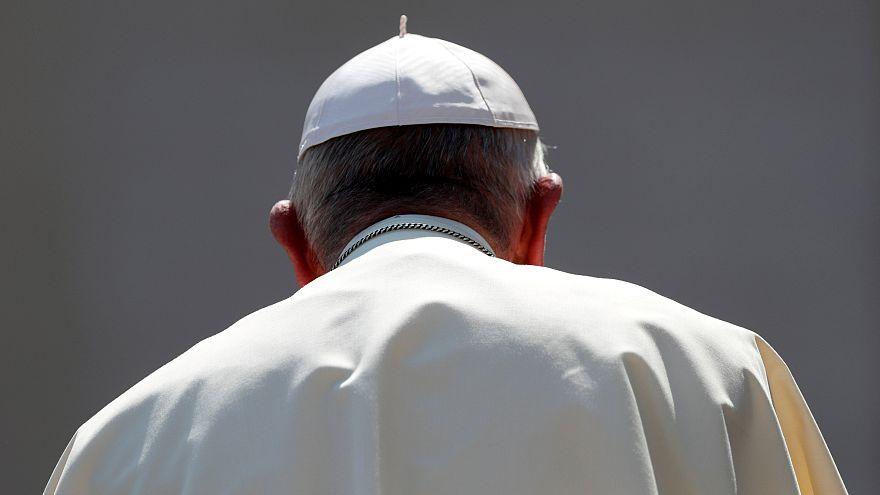 Папа взялся за епископов США
