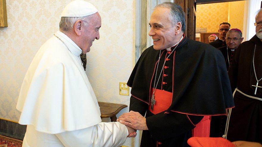 Βατικανό: Συνάντηση Πάπα με Αμερικανούς επισκόπους με θέμα τα σεξουαλικά σκάνδαλα