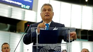 Exclusive poll: What do Hungarians think of the European Parliament's vote to trigger Article 7?