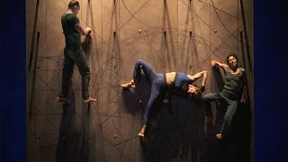 Mourad Merzouki: climbing the walls at Lyon's dance festival