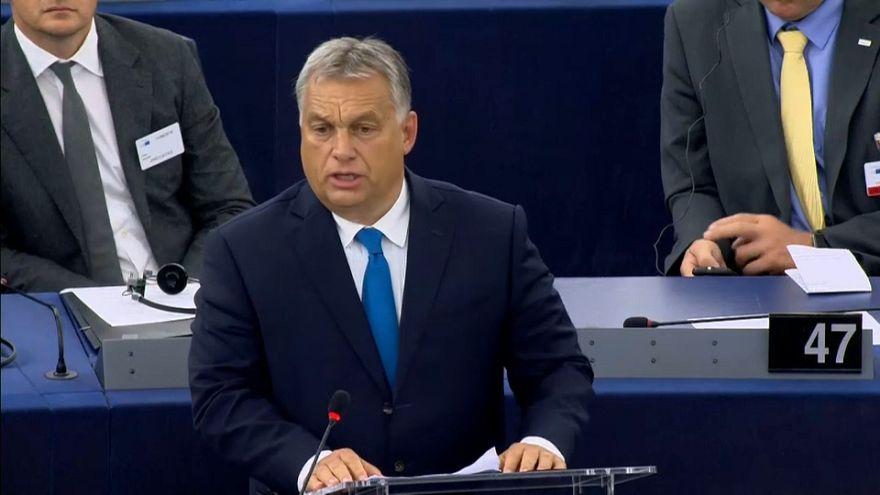 El pueblo húngaro avala la decisión del Paralamento Europeo
