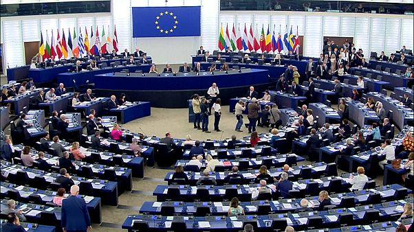 Euronews-Umfrage zum Verfahren gegen Ungarn