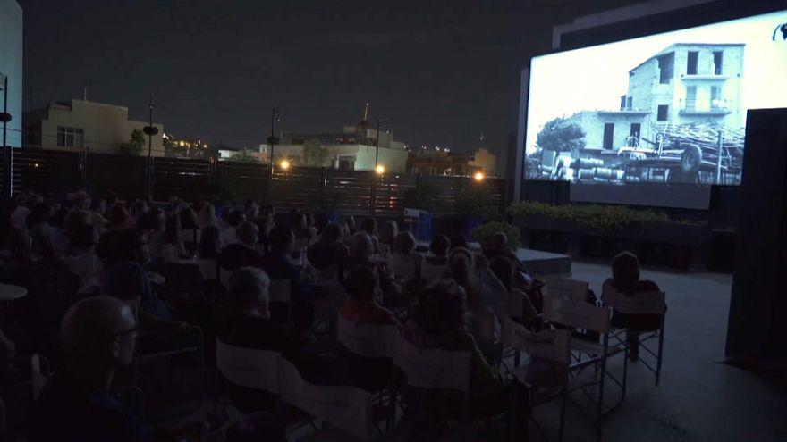 Athènes organise une rétrospective de Pasolini