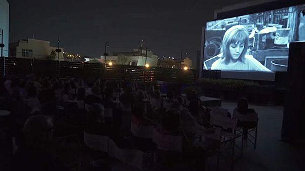 Pasolini-retrospektív kezdődött Athénban
