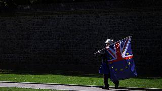 دادگاه حقوق بشر اروپا بریتانیا را برای نقض حریم خصوصی شهروندان مقصر شناخت