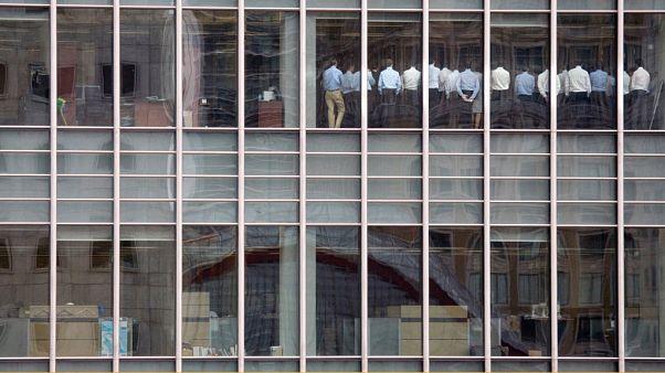 10 Jahre Lehman-Pleite: Kommt bald die nächste Krise?