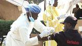 В Зимбабве пытаются одолеть холеру