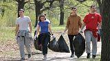 World Cleanup Day: Das bisher größte Müllsammeln der Geschichte