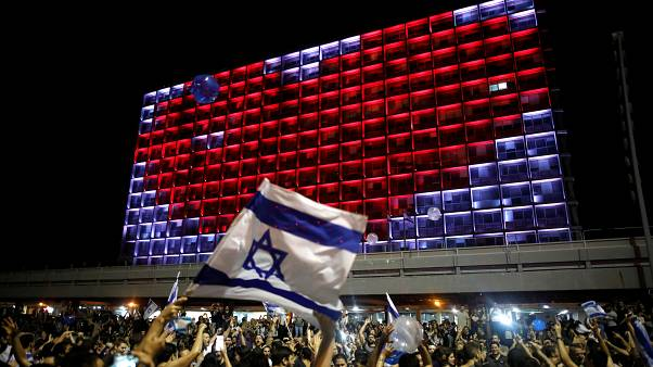 اتحاد الإذاعة والتلفزيون الأوروبي يختار تل أبيب لإستقبال دورة اليوروفيجن 2019