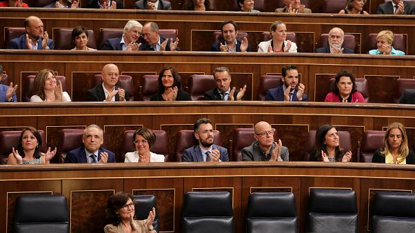 پارلمان اسپانیا به نبش قبر فرانکو، دیکتاتور پیشین رای داد