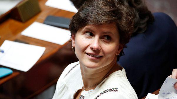 وزيرة الرياضة الفرنسية روكسانا مارسينو