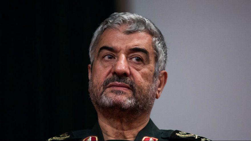 فرمانده کل سپاه: حمله موشکی اخیر پیام معناداری برای دشمنان فرستاد