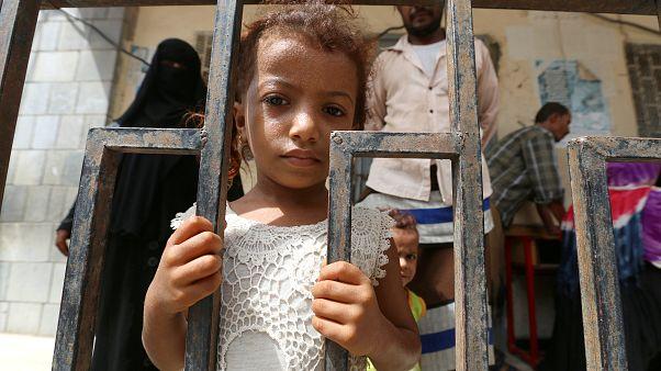 Yemen's child
