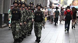 Çin'den Uygur Türkleri açıklaması: Müslümanları eğitiyoruz