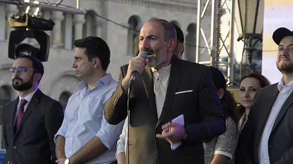 Korrupció elleni háború indul Örményországban