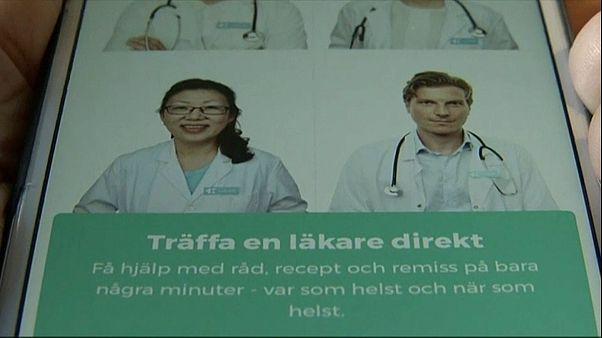 محاكمة طبيب إسباني في السويد بتهمة الاستغلال الجنسي لـ52 طفلاً من مرضاه