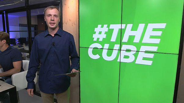 Неделя без сатисфакции | #Куб