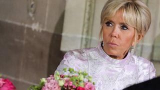 بريجيت ماكرون تجسد دورها في سلسلة تلفزيونية تهتم بمشاكل ذوي الاحتياجات الخاصة