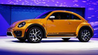 Nem lesz többé VW Bogár