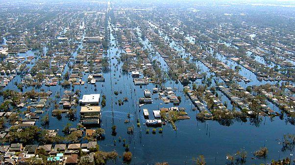 Kasırgaların isimleri nasıl belirleniyor?