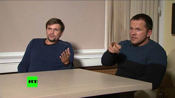 Caso Skripal, continua la guerra medatico-politica fra Russia e GB