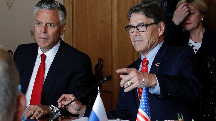 """США против """"Северного потока-2"""""""