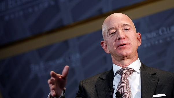 El fundador de Amazon dona 2.000 millones de dólares para educación