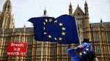 Un scénario catastrophe en cas de Brexit sans accord?