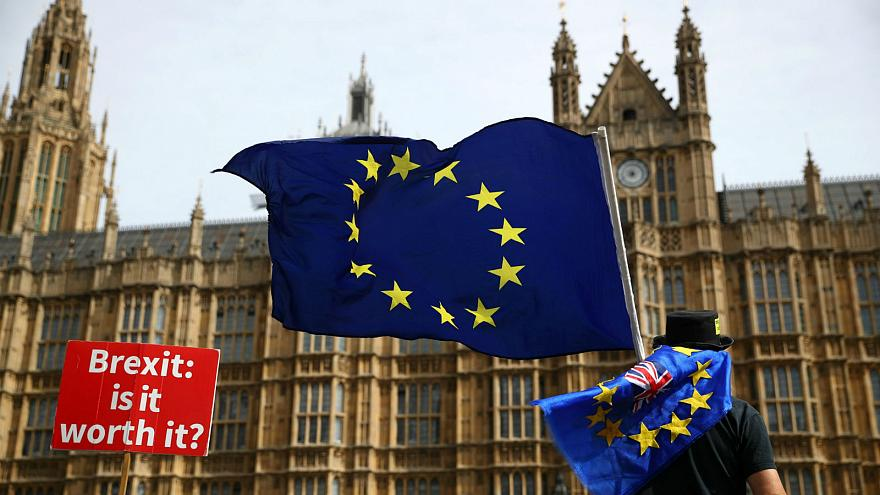 No-deal Brexit: how the UK government says consumers would be hit