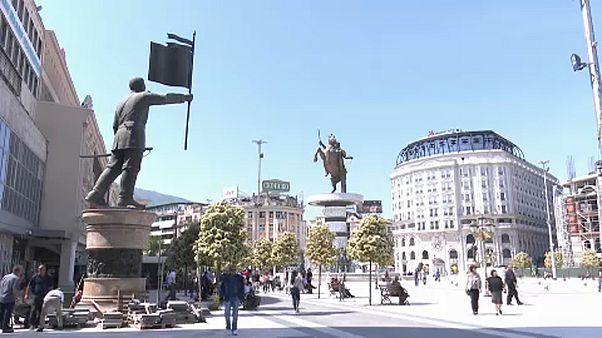 Δημοσκόπηση Σκόπια: Οι πολίτες λένε «ναι» στο δημοψήφισμα