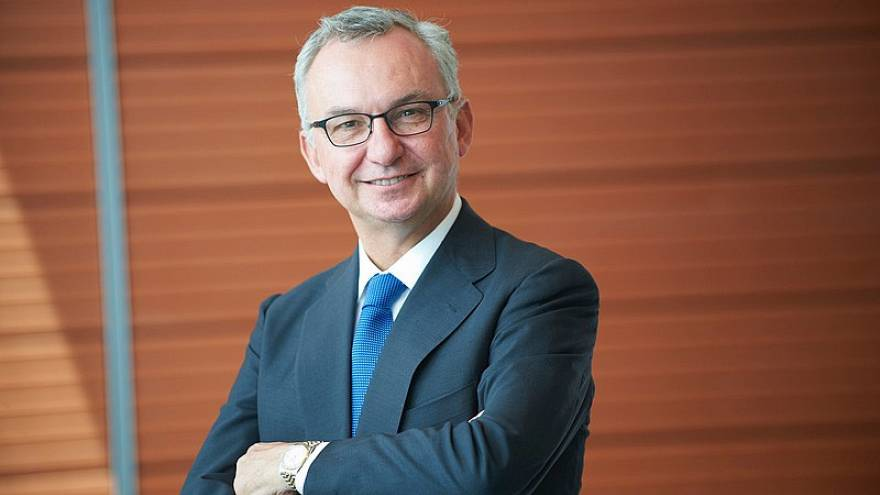 Dimite Baselga como director médico del Memorial Sloan Kettering Cancer Center de Nueva York