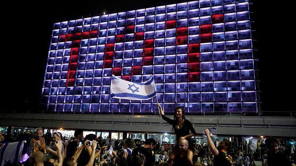 Wegen Nettas Sieg beim ESC 2018 findet der Wettbewerb 2019 in Israel statt.