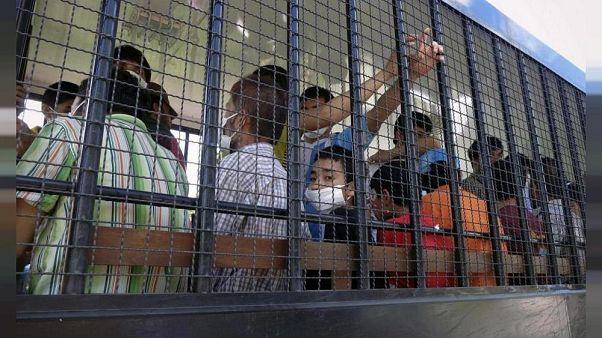 Çin'e göre ailelerinden koparılan Uygur çocuklar 'melek okullarında'