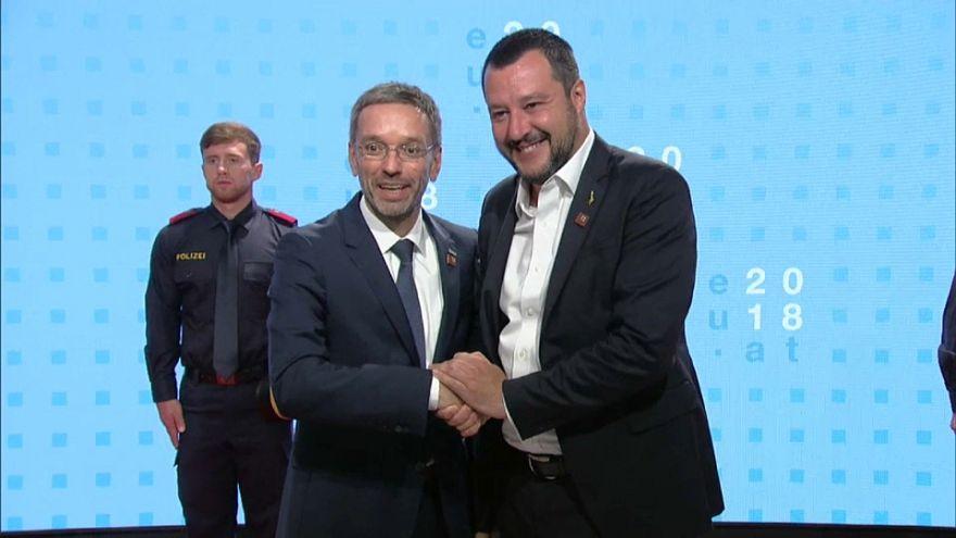 Migrazione: ministri dell'interno a Vienna ma non c'è l'accordo