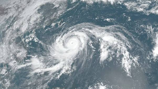 Philippines prepares for arrival of Super Typhoon Mangkhut.