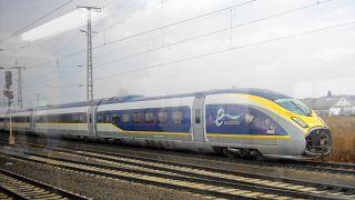 Eurostar St Pancras staff will go on strike on Sept. 30, 2018.