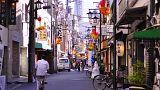 Fast 70.000 Hundertjährige in Japan - Neuer Rekord