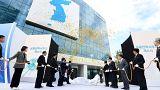 Βόρεια και Νότια Κορέα εγκαινίασαν γραφείο επικοινωνίας