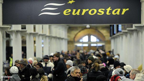 Eurostar : grève les 30 septembre et 1er octobre à Londres