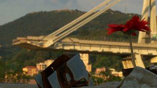 Ponte Morandi, il ricordo di Genova a un mese della tragedia
