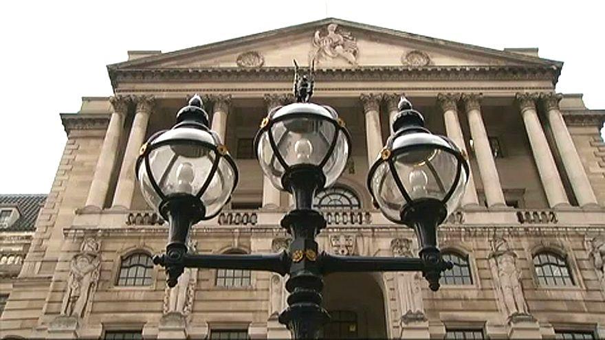 Chef der Bank von England warnt vor hartem Brexit