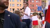 У Польши истекает время для ответа ЕС