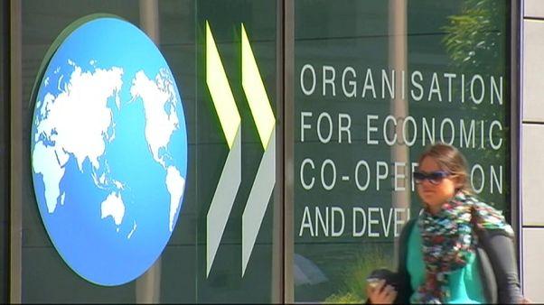 Lehman Brothers: OCDE faz mea culpa