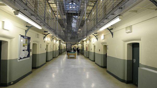 اعتصاب زندانبانان بریتانیا در اعتراض به خشونت و کمبود امنیت در زندان ها