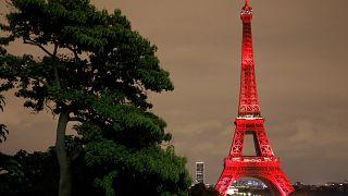 Японская Эйфелева башня